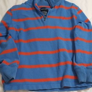 Nautica Shirts & Tops - Nautica boys 3/4 zip.
